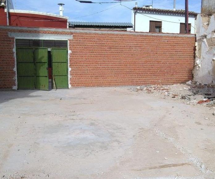 Venta de solar cercado Hermogenes Rodríguez: Inmuebles de Inmobiliaria Minerva
