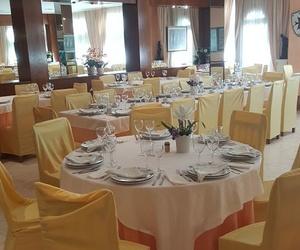 Restaurante para bautizos y comuniones en O Barco de Valdeorras, Ourense