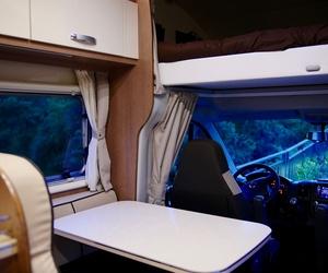 Alquiler de autocaravana en Asturias