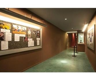 Talleres de teatro: Servicios de Sala Cero Teatro