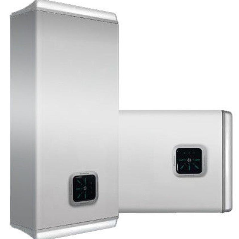 TERMO ELECTRICO FLECK DUO 80 L: Productos de Instalaciones Hermanos Munuera