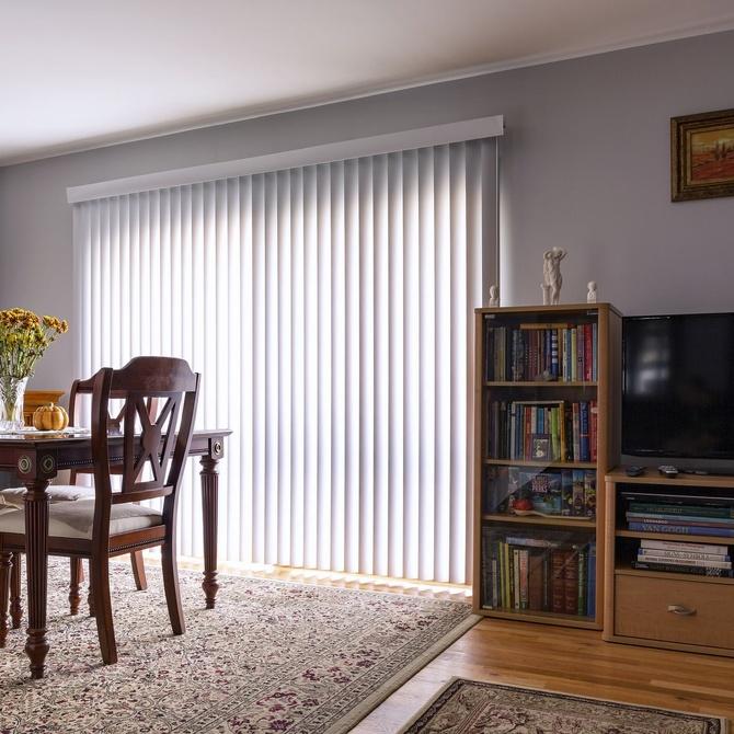 ¿Cuál es la persiana que mejor se adapta a tu hogar?