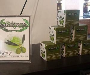 Empresa de cosmética natural en Vizcaya