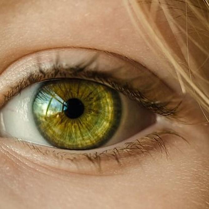 ¿Qué es la tensión ocular?