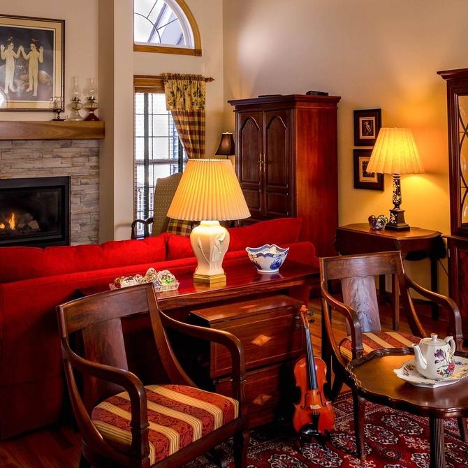 5 consejos para comprar muebles de segunda mano