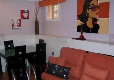 Apartamento en venta.45.000€