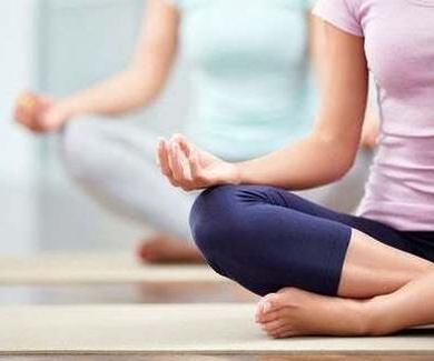 Clases de Hata Yoga