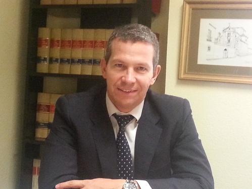 Aurelio Barba Gutiérrez. Socio Director. Abogado. Master en Asesoría Fiscal de Empresas por I.E. Business School.