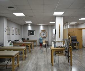Centro de fisioterapia en El Ejido