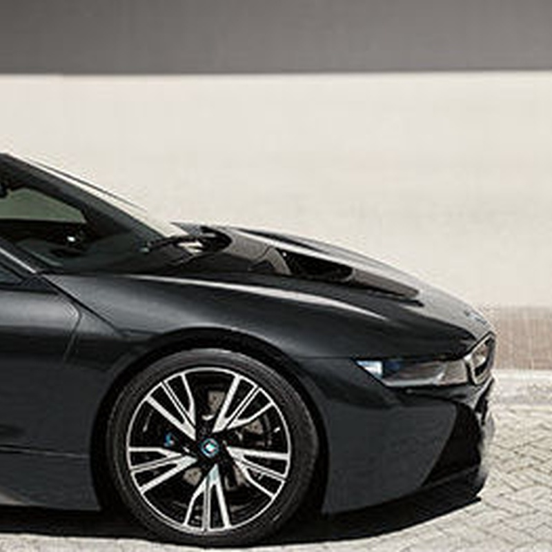 LIFESTYLE BMW i : Catálogo de Spamóvil Servicio Oficial BMW-MINI