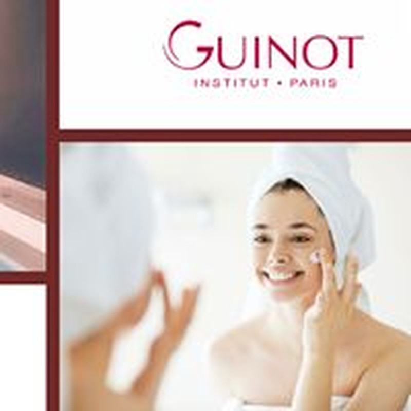 Guinot: Spa Treatments de Alegría Spa Ronda