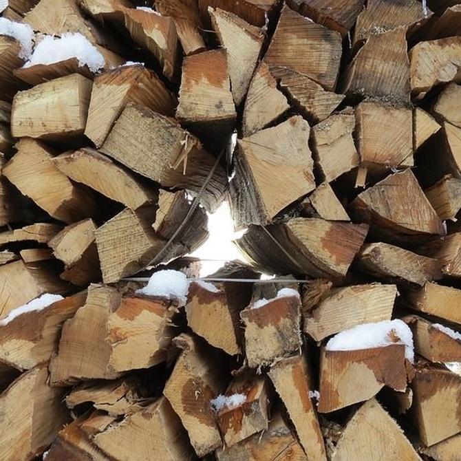 La corteza de pino decorativa: una buena idea para tu jardín
