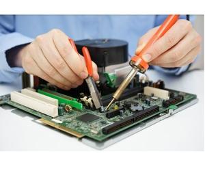 Reparación de ordenadores e impresoras