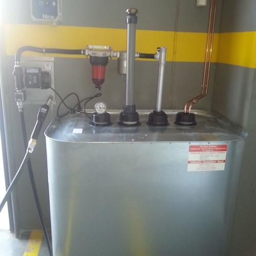 Calderas en Mutxamel | Instalaciones Petroliferas Hnos. López