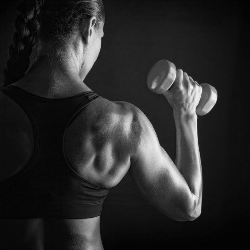 Musculación: Actividades Deportivas de Zona Sport C.D