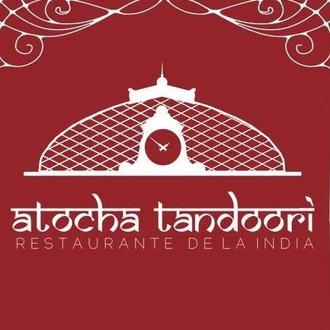 Atocha Tandoori Carta