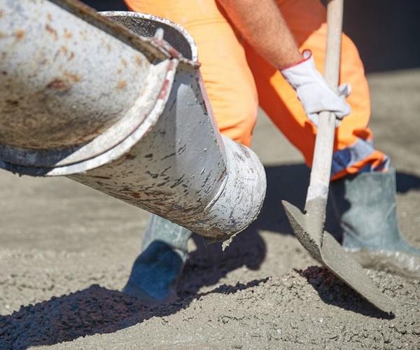 Preparamos cualquier superficie para aplicar hormigón