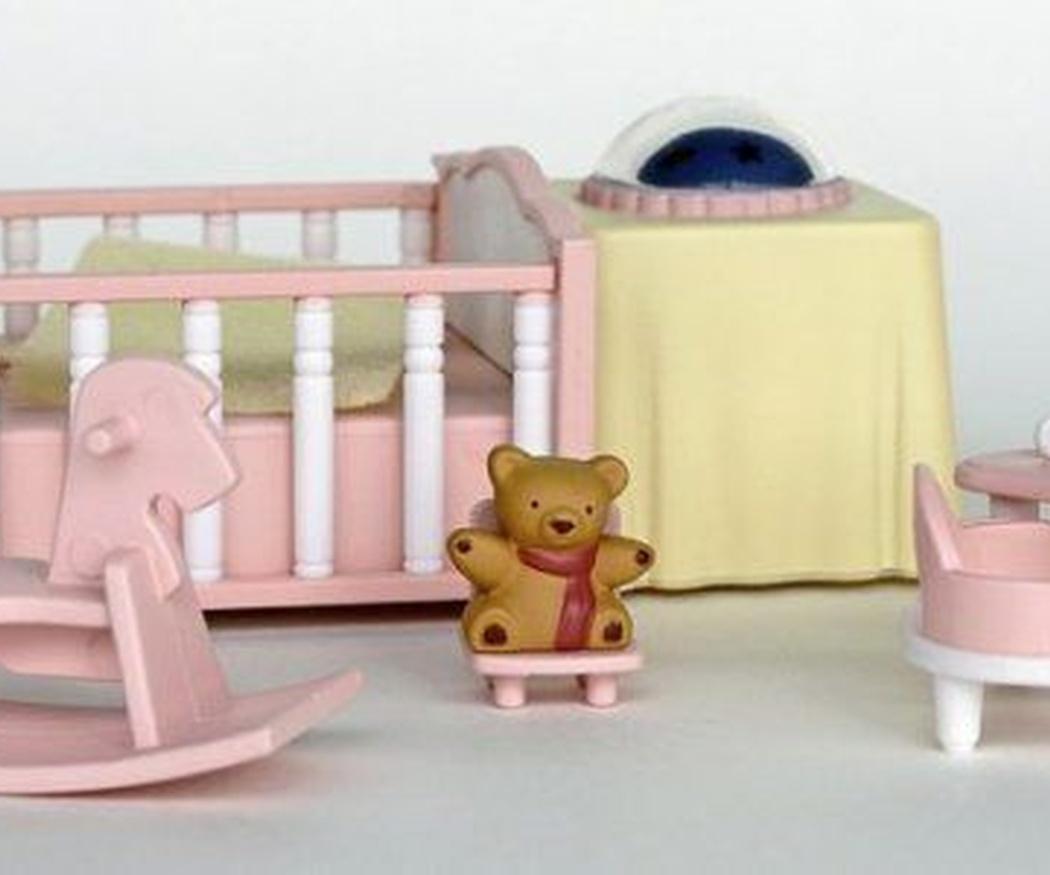 Vende los juguetes que tu hijo ya no utilice
