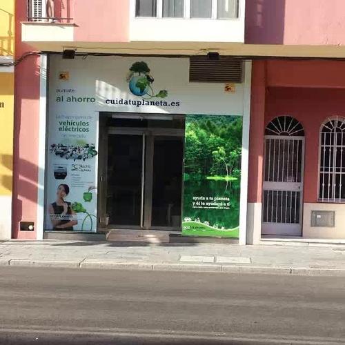 Presentación Apertura Málaga