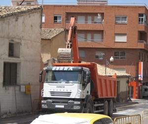 Excavaciones Serra - Transportes