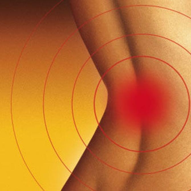 5 problemas reumatológicos habituales