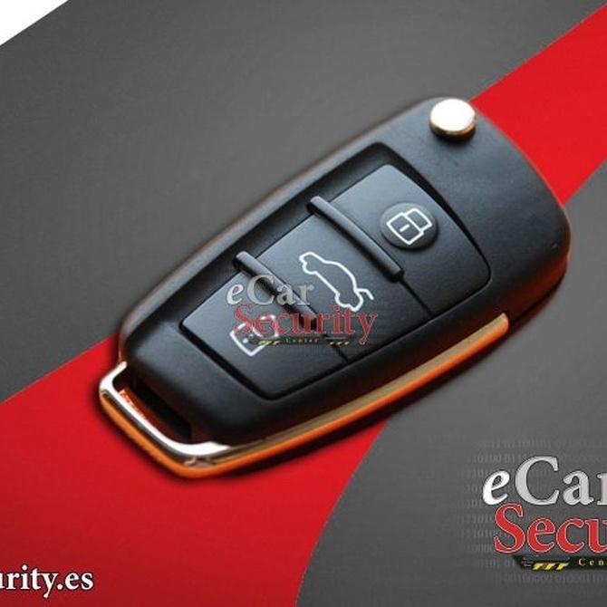 ¿Qué son las llaves Hand-Free?