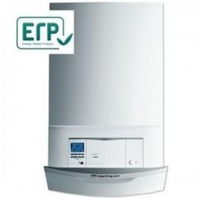 Vaillant Ecotec Plus VMW ES 236/5-5 F A: Productos de Cold & Heat Soluciones Energéticas