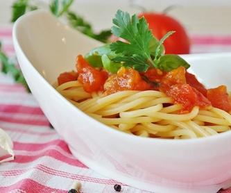 Especialidad en bacalao: Servicios de Restaurante Margu