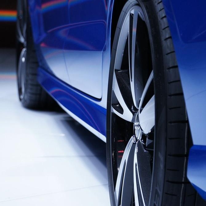 ¿Cómo afectan los neumáticos a la ITV?