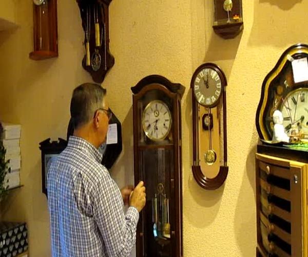Joyería relojería en Chamartín