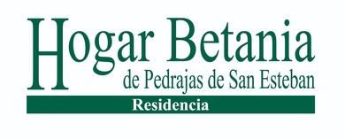 Nueva adjudicación: Residencia de Personas Mayores HOGAR BETANIA
