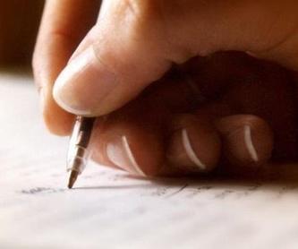 Destacamos: Servicios de Notaría Sanz Pérez