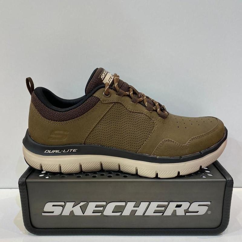 Sabata esportiva d'home, de la marca Skechers: Catálogo de Calçats Llinàs