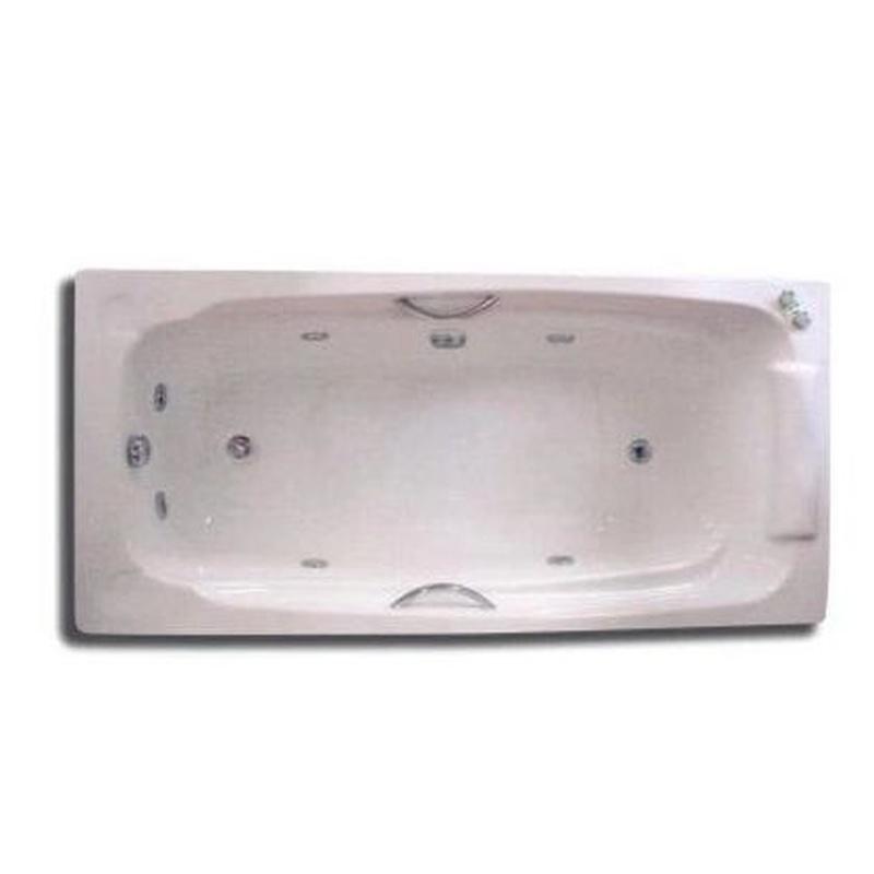 Modelo Bahía 170 x 0,80: Nuestros productos de Aqua Sistemas de Hidromasaje