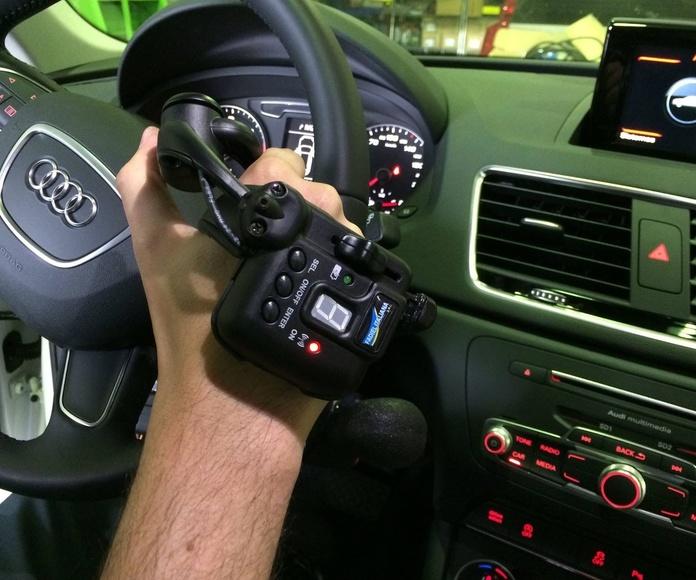 En Cabal Automoción Bosch Car Service Avilés