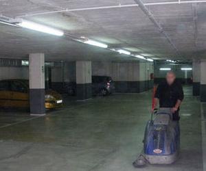 Limpieza De Garajes en Barcelona