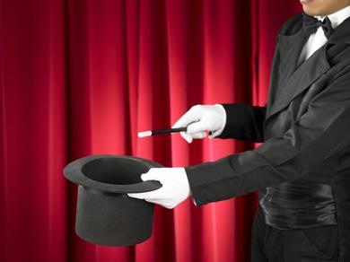 ¿Cómo elegir un mago para tu fiesta de fin de curso?