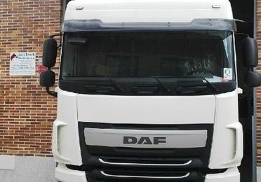 DAF XF460 SC - EURO 6