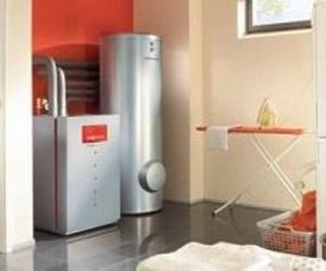 Instalación y mantenimiento de calderas