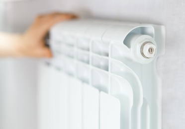 Calefacción y aire acondicionado