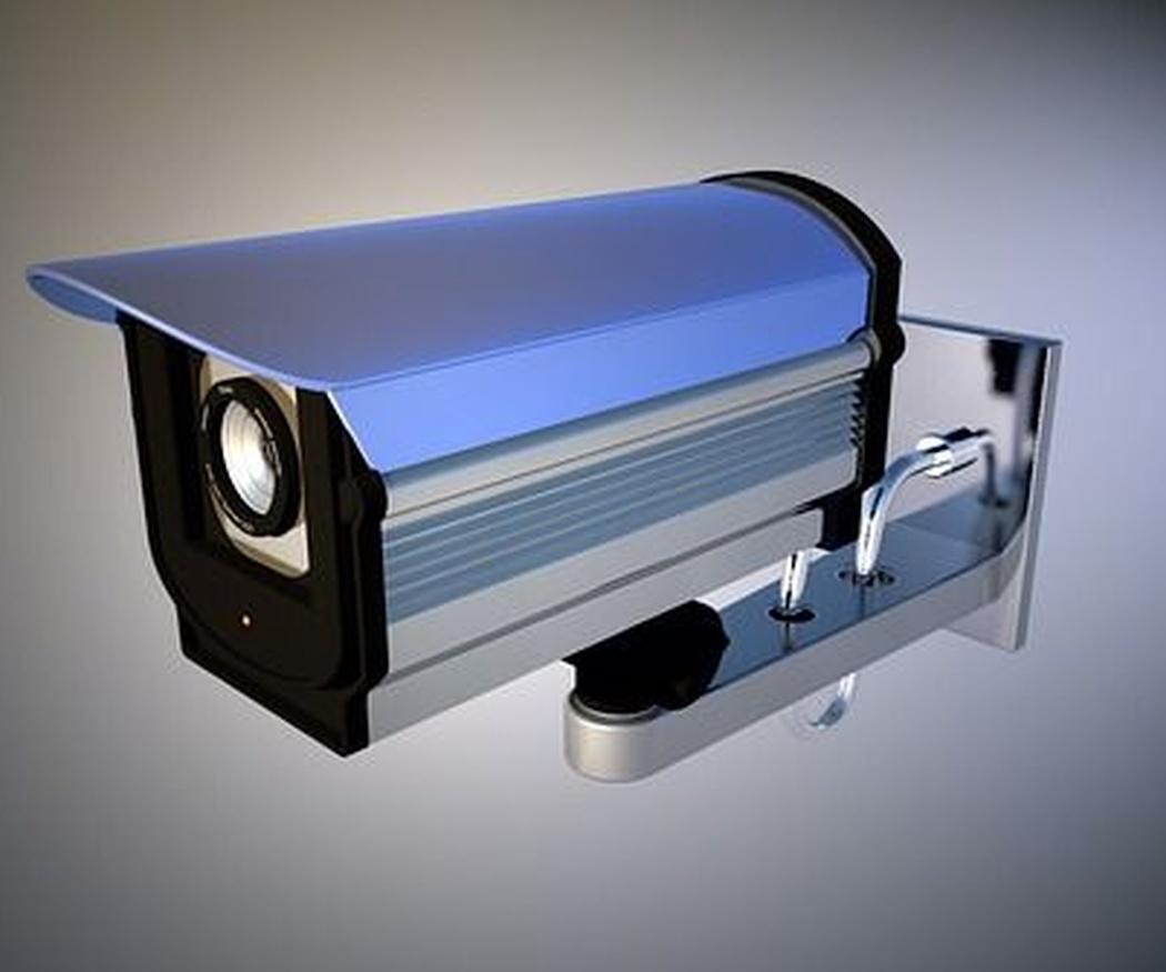 Tipos de cámaras de videovigilancia