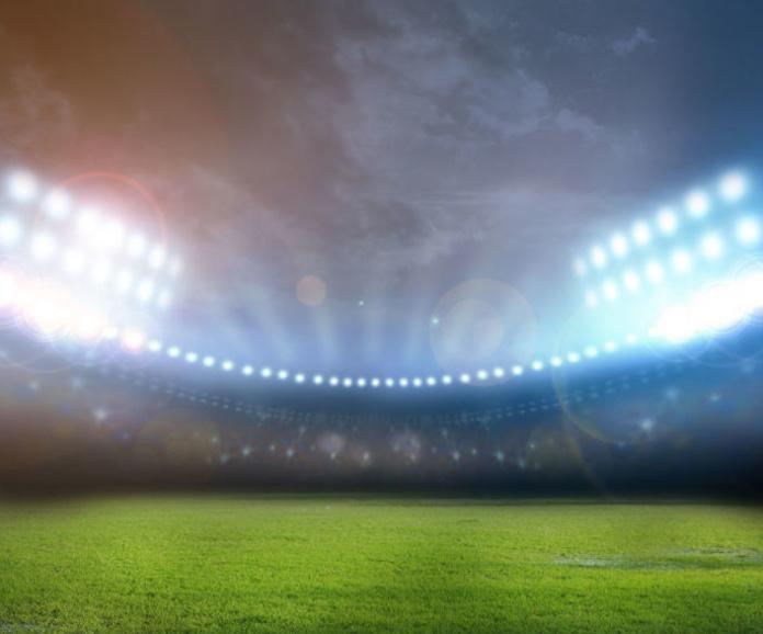 Montajes luminosos para eventos deportivos: Servicios  de IS Sound, S.C