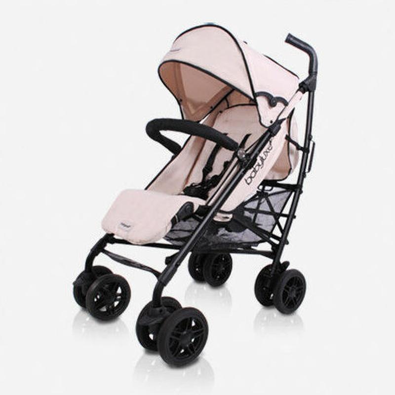 Silla de Paseo BabyLuxe: Productos de Mister Baby