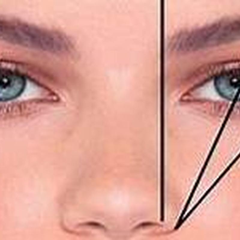 Diseño de cejas: Servicios de C. López