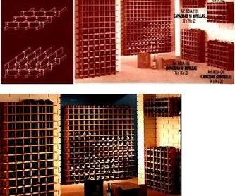 Corte de madera a medida: Productos de Bricolatge Martí