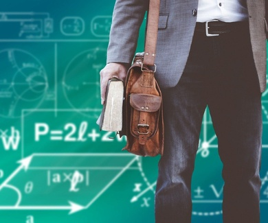 Academia para maestros
