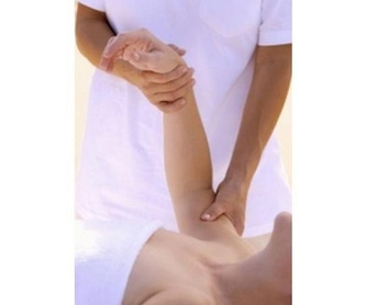 Ortopedia: Servicios de Fisioterapia María Moya