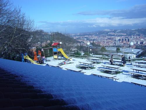 Fotos de Asadores en Bilbao | Asador Mendipe