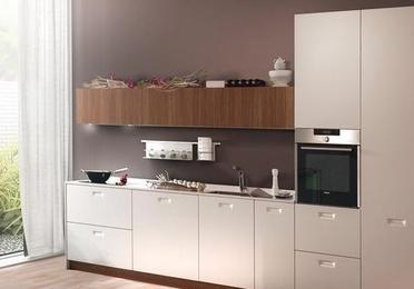 Cocina Delta modelo Kala