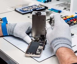 Servicio técnico de teléfonos móviles